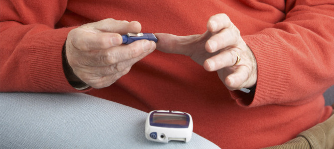 4 things to know about your diabetes