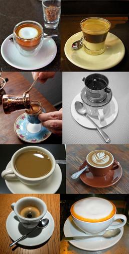 coffee-drinks